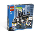 LEGO Surveillance Truck Set 7034 Packaging
