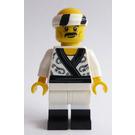 LEGO Sushi chef Minifigure