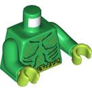 LEGO Swamp Creature Torso (973 / 76382 / 76382)