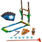 LEGO Swamp Jump Set 70111