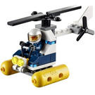 LEGO Swamp Police Helicopter Set 30311