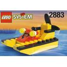 LEGO Swamp Racer Set 2883