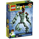 LEGO Swampfire Set 8410 Packaging