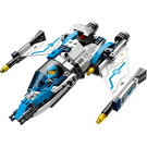 LEGO Swarm Interceptor Set 70701