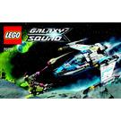 LEGO Swarm Interceptor Set 70701 Instructions