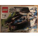 LEGO Swarm Interceptor Set 70701 Packaging