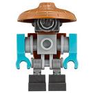 LEGO Sweep Minifigure