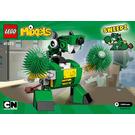 LEGO Sweepz Set 41573 Instructions