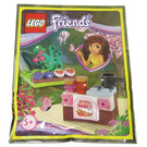 LEGO Sweet Garden and Kitchen (FR561506)