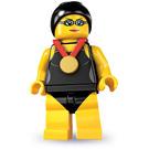LEGO Swimming Champion Set 8831-1