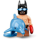 LEGO Swimming Pool Batman Set 71020-6