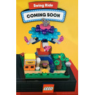 LEGO Swing Ride Set 66648