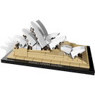 LEGO Sydney Opera House Set 21012