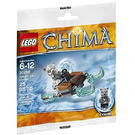 LEGO Sykor's Ice Cruiser Set 30266 Packaging