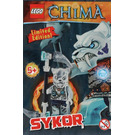 LEGO Sykor Set 391410