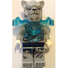 LEGO Sykor with Armour Minifigure