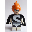 LEGO Syndrome Minifigure