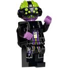 LEGO Syntax - With Neck Bracket Minifigure