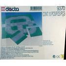 LEGO System Road Plates Set 9370