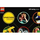LEGO Systematic Creativity Toolbox Set 4000004