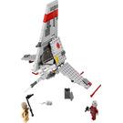 LEGO T-16 Skyhopper Set 75081