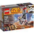 LEGO T-16 Skyhopper Set 75081 Packaging