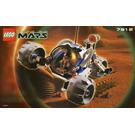 LEGO T-3 Trike Set 7312