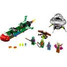 LEGO T-Rawket Sky Strike Set 79120