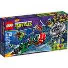 LEGO T-Rawket Sky Strike Set 79120 Packaging