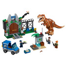 LEGO T. Rex Breakout Set 10758