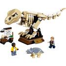 LEGO T. rex Dinosaur Fossil Exhibition Set 76940