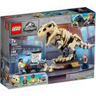 LEGO T. rex Dinosaur Fossil Exhibition Set 76940 Packaging