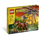 LEGO T-Rex Hunter Set 5886 Packaging