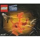 LEGO T-Rex Set 4078