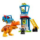 LEGO T. rex Tower Set 10880