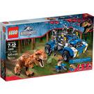 LEGO T-Rex Tracker Set 75918 Packaging