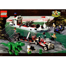 LEGO T-Rex Transport Set 5975