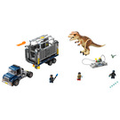 LEGO T. Rex Transport Set 75933