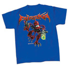 LEGO T-Shirt - Bionicle Piraka (TS26)