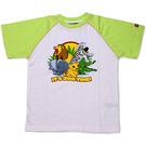 LEGO T-Shirt - DUPLO White Children's (852026)