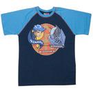 LEGO T-Shirt - Exo-Force Navy Children's (852037)