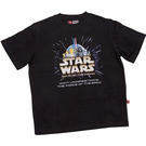 LEGO T-Shirt - Star Wars 10 Year Anniversary (852736)