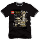 LEGO T-Shirt - Star Wars Droid (2856241)