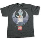LEGO T-Shirt - Star Wars Master Yoda (TS45)