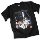 LEGO T-Shirt - Star Wars Original Trilogy (TS41)