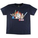 LEGO T-Shirt - Stars Wars Action Lineup (TS65)