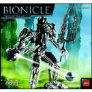 LEGO Takanuva Set 8699 Instructions