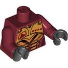 LEGO Takeshi Torso (76382)