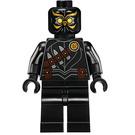 LEGO Talon Assassin Minifigure
