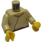 LEGO Tan Anakin Skywalker Torso